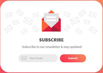JOIN OUR NEWSLETTERS